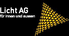 Licht AG für innen und aussen